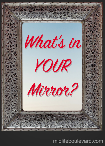 What's In Your Mirror V