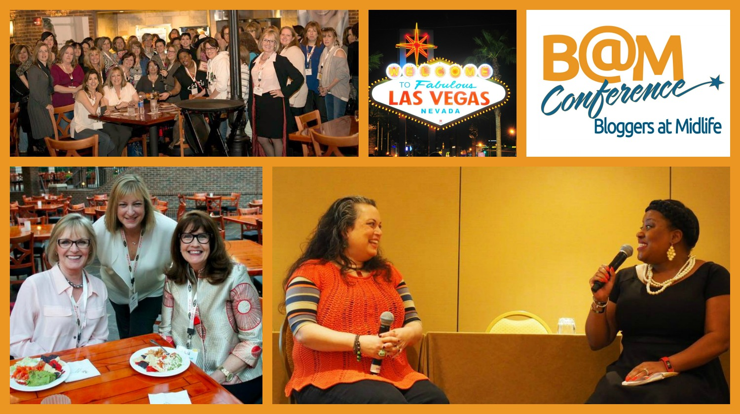 BAM Conference: 5 Reasons You Should Attend