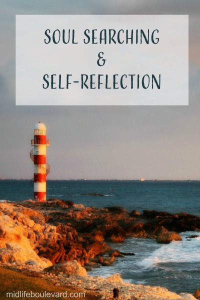 Soul Searching and Self-Reflection