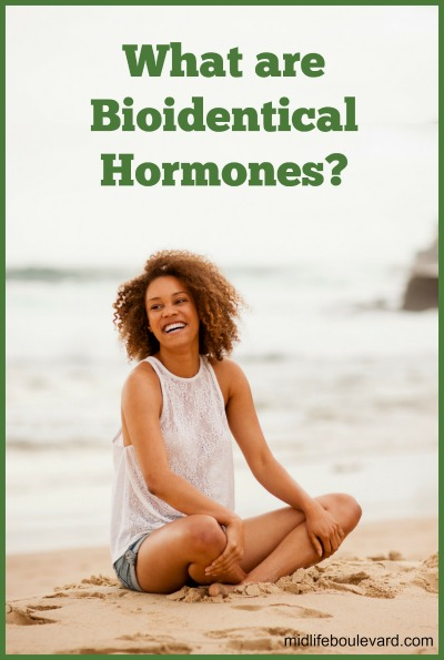 What are Bioidentical Hormones V