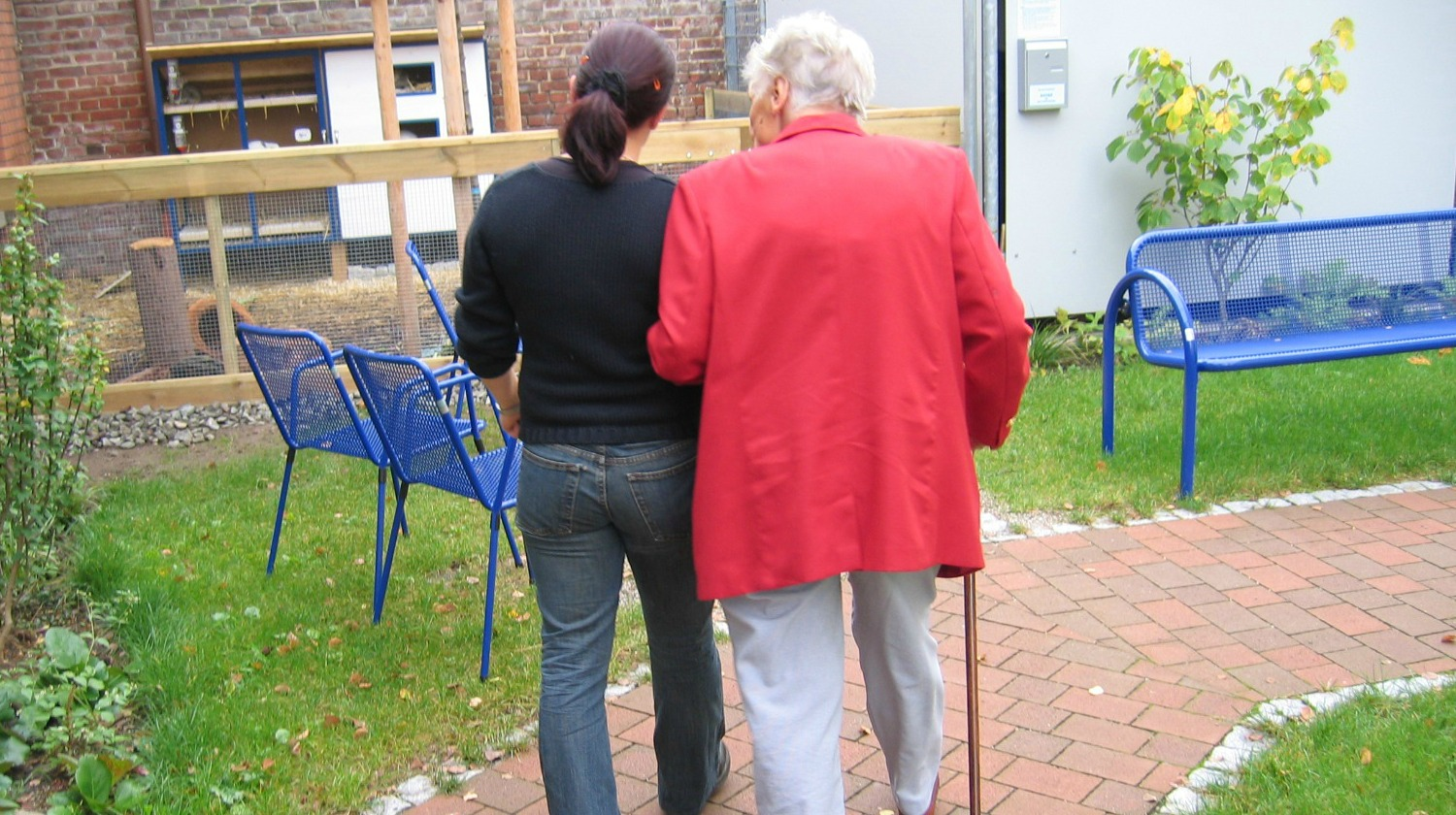 Caregiving for Aging Parents: 7 Lessons Learned