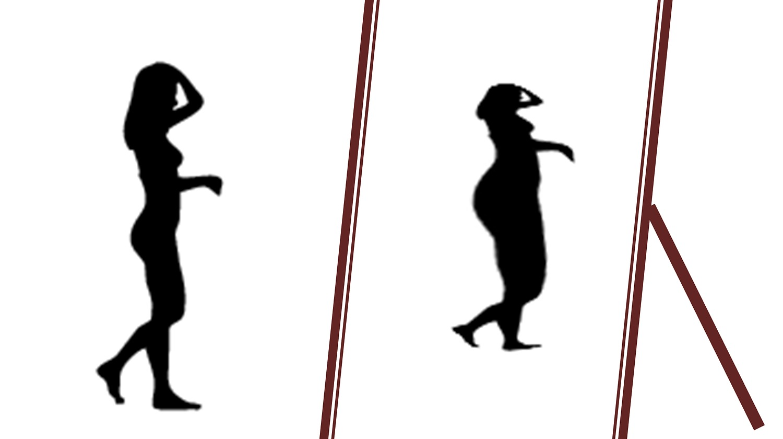 eating disorder at midlife