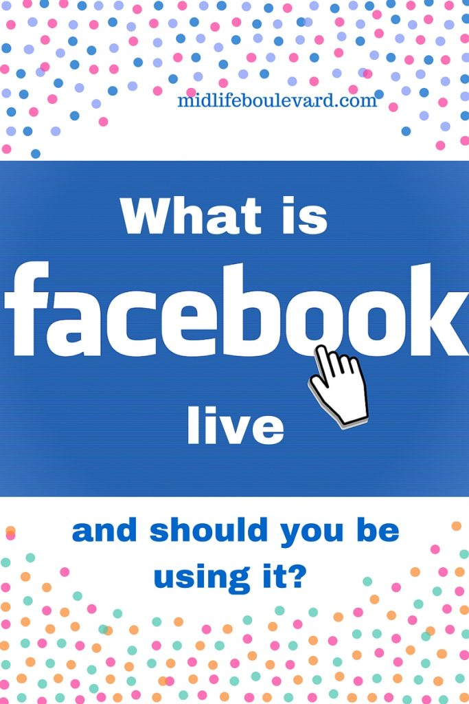 all you need to know about Facebook Live