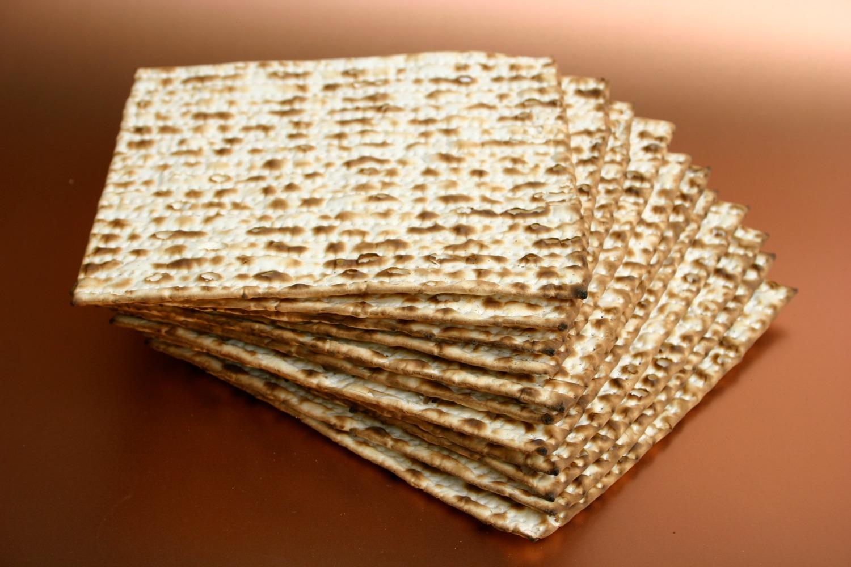 Savory Passover Matzo brei recipe