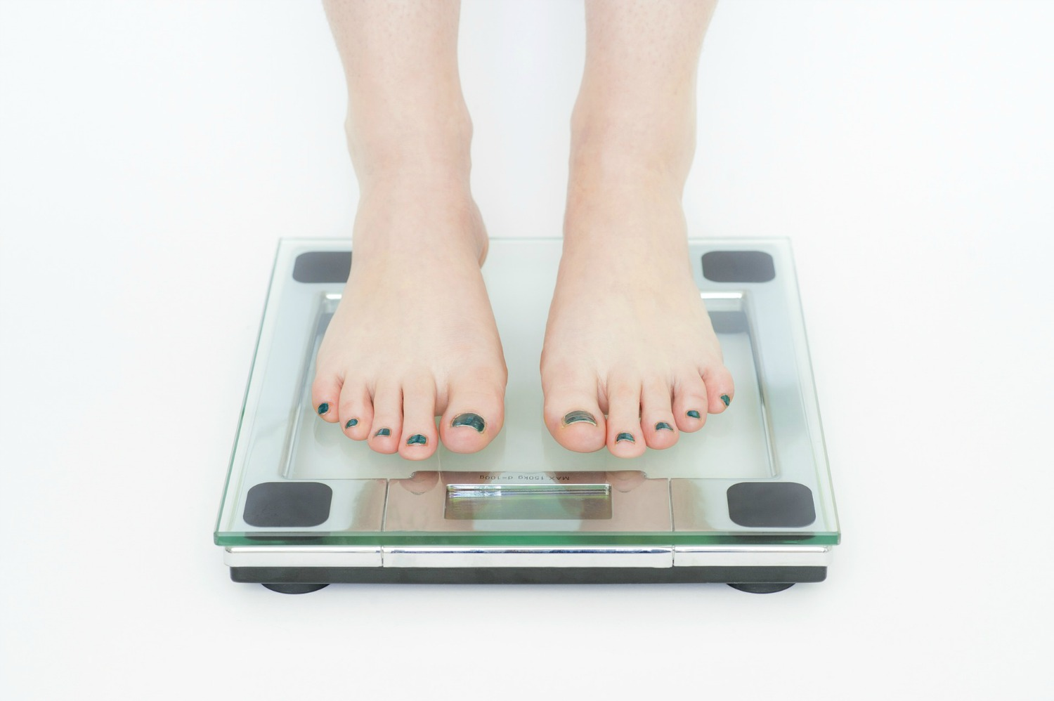 Have You Asked Yourself: Why Am I Overweight?