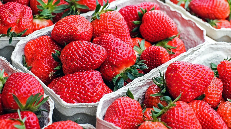 strawberry recipes for everyone to enjoy