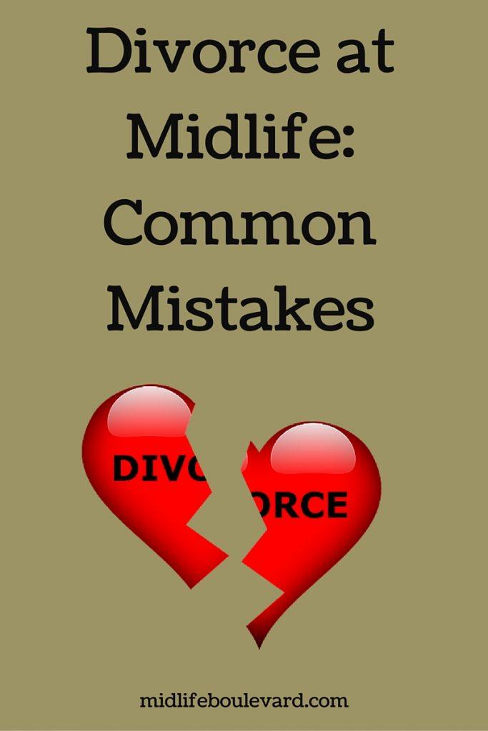 divorce at midlife
