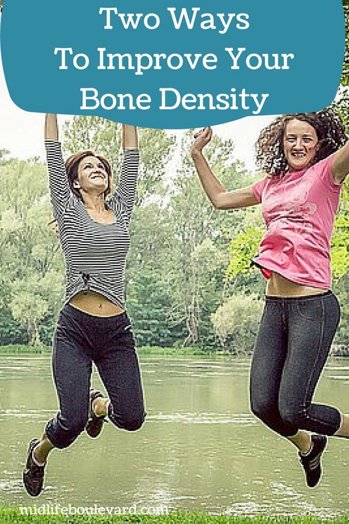 bone density humor