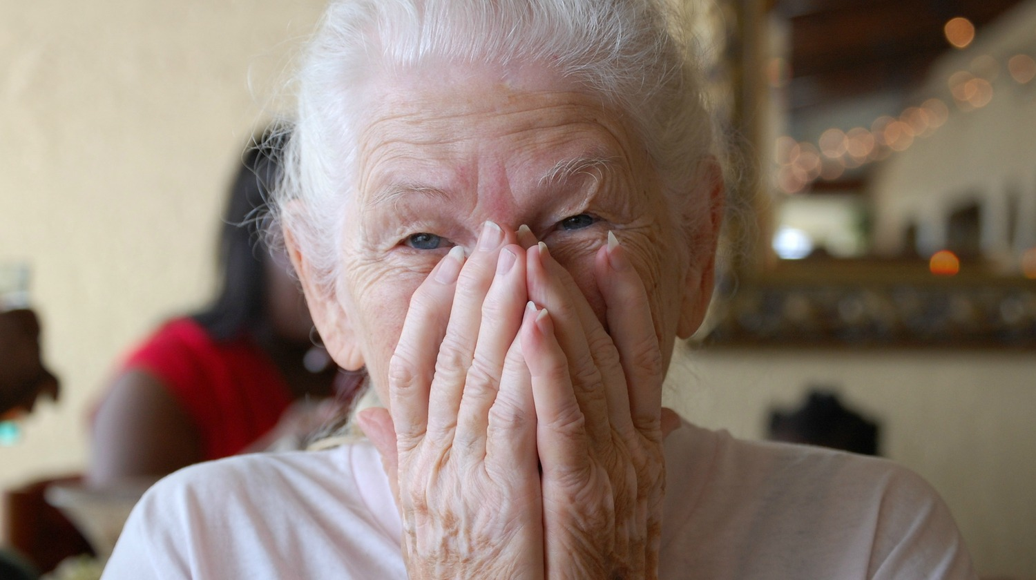 10 Reasons I Can't Wait To Be A Senior Citizen