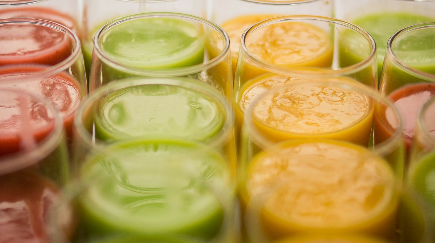 13 Delicious And Easy Summer Smoothie Recipes