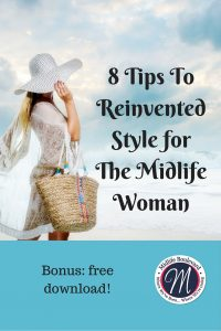 8 tips to reinvented style for women over forty