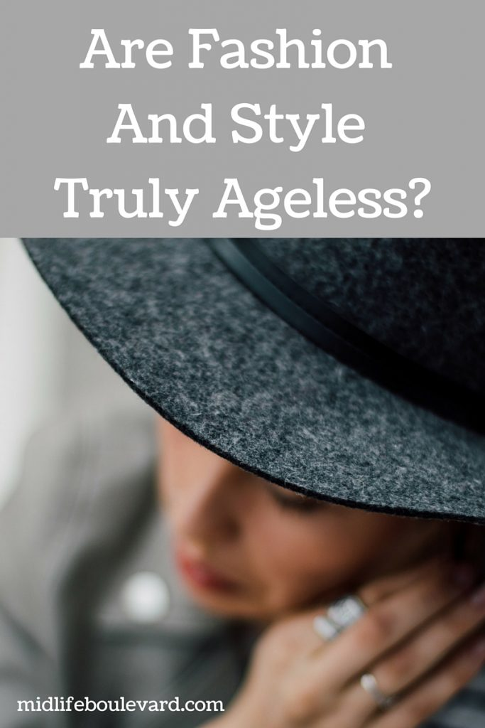 fashion, style, and the differences between the two