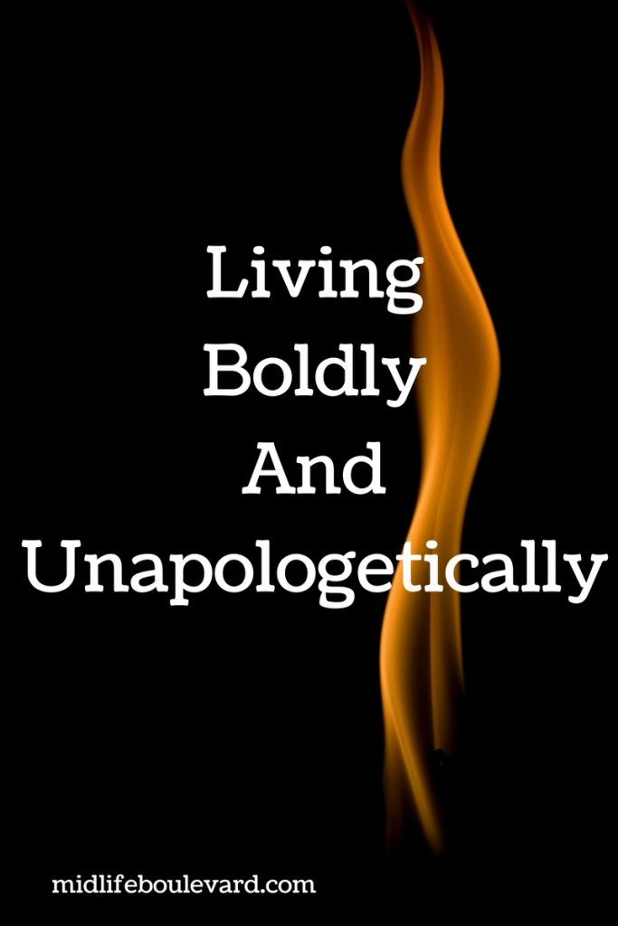 life at 62, living boldly and unapologetically