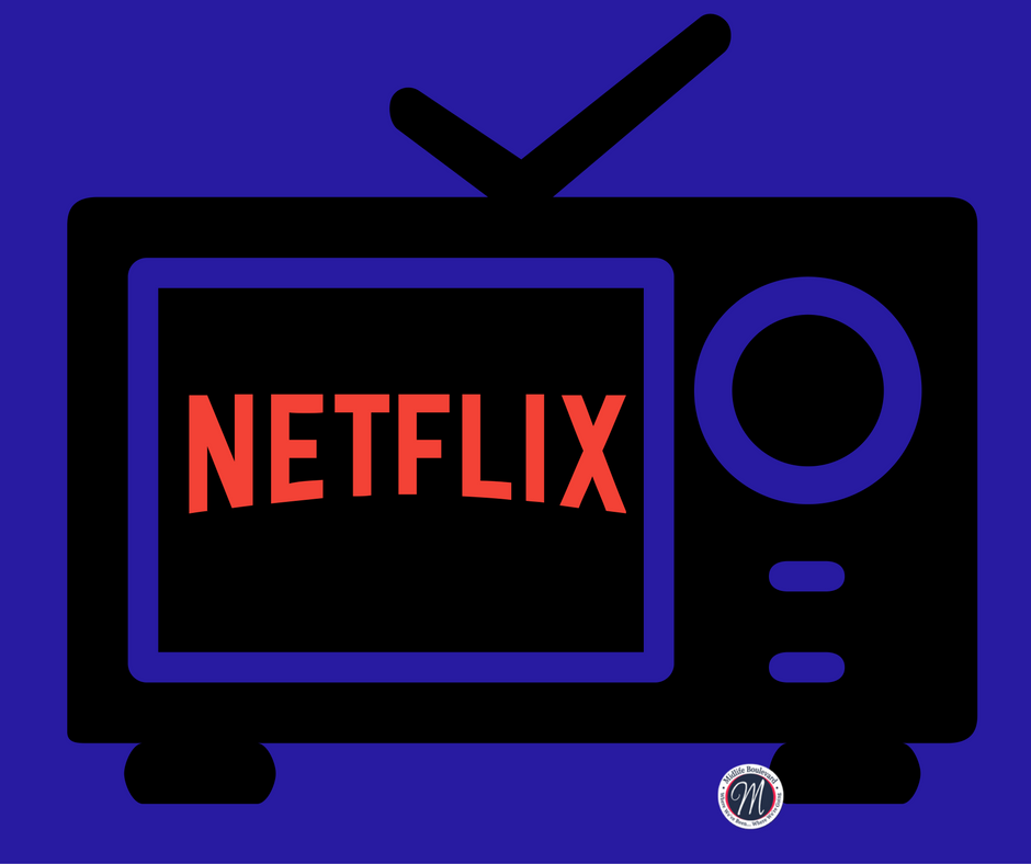 Five Netflix Shows You Need To Be Watching Right Now