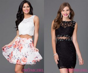 comecoming dress hourglass