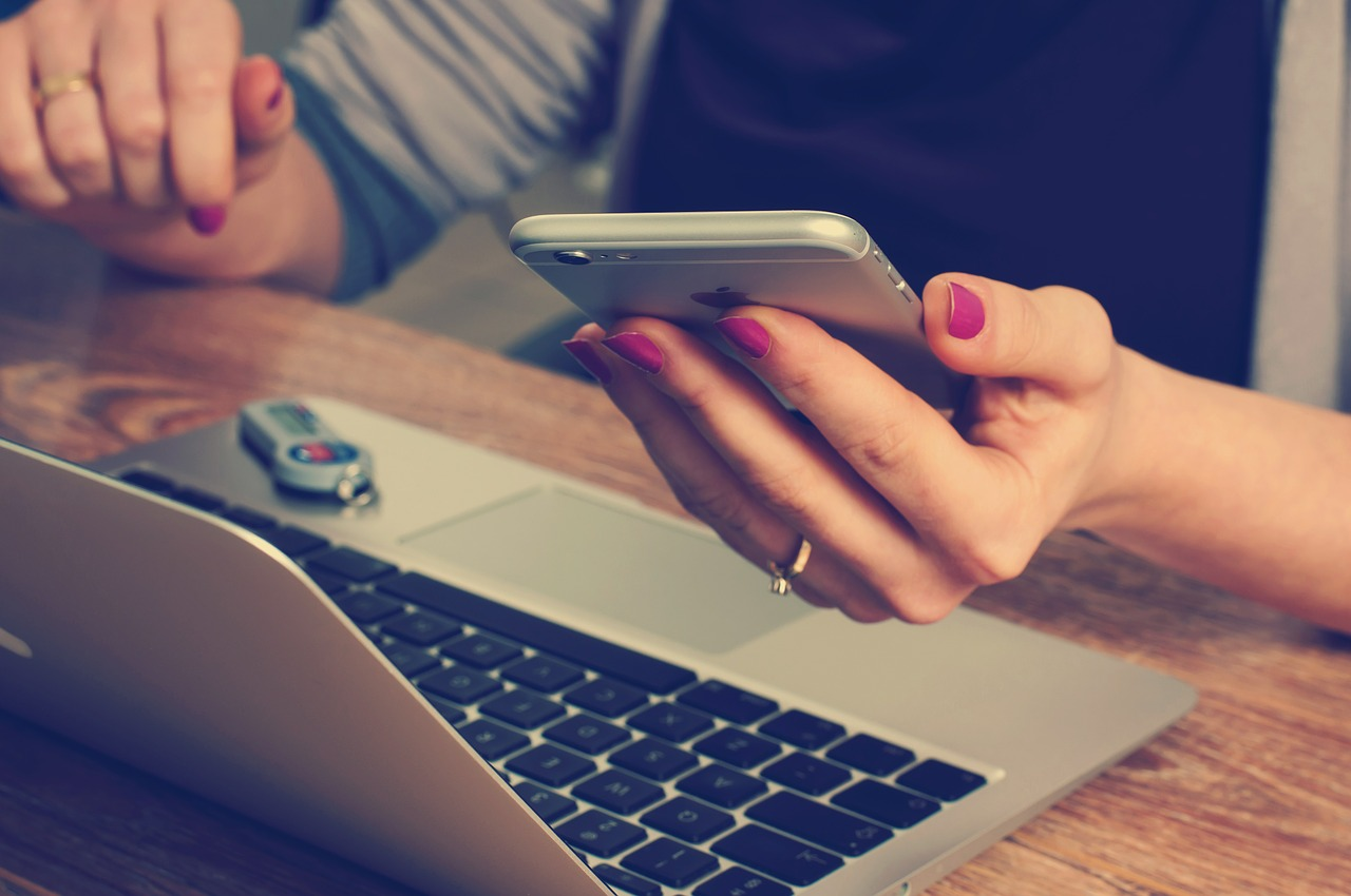 Seven Ways To Protect Your Online Accounts