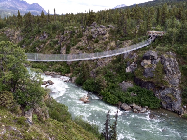 Memories of My Alaskan Cruise Adventure