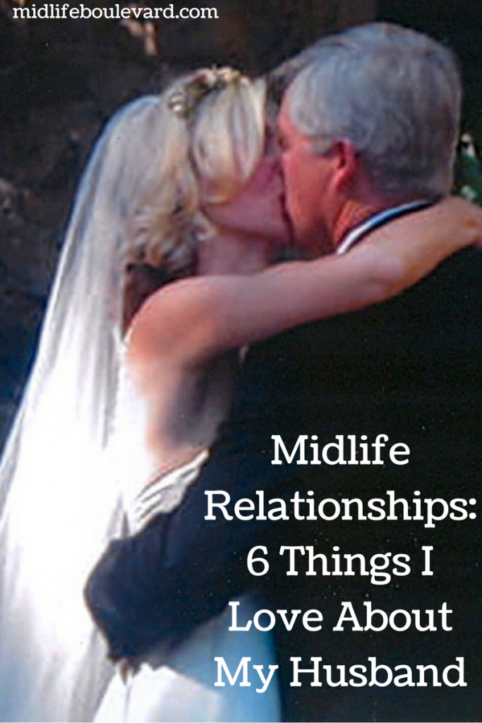 6 Things I Love About My Husband