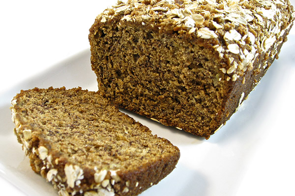 Quick Homemade Banana Bread Recipe