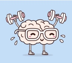 The Right Way to Have a Healthy, Active Brain