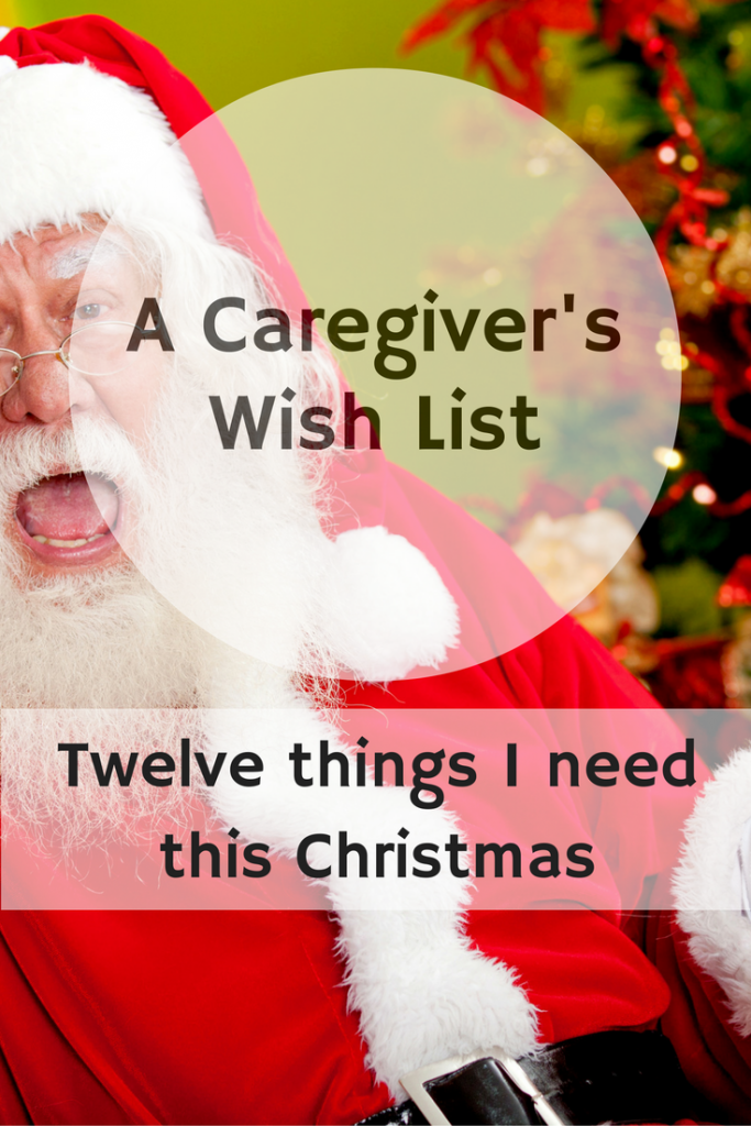 gifts for caregivers