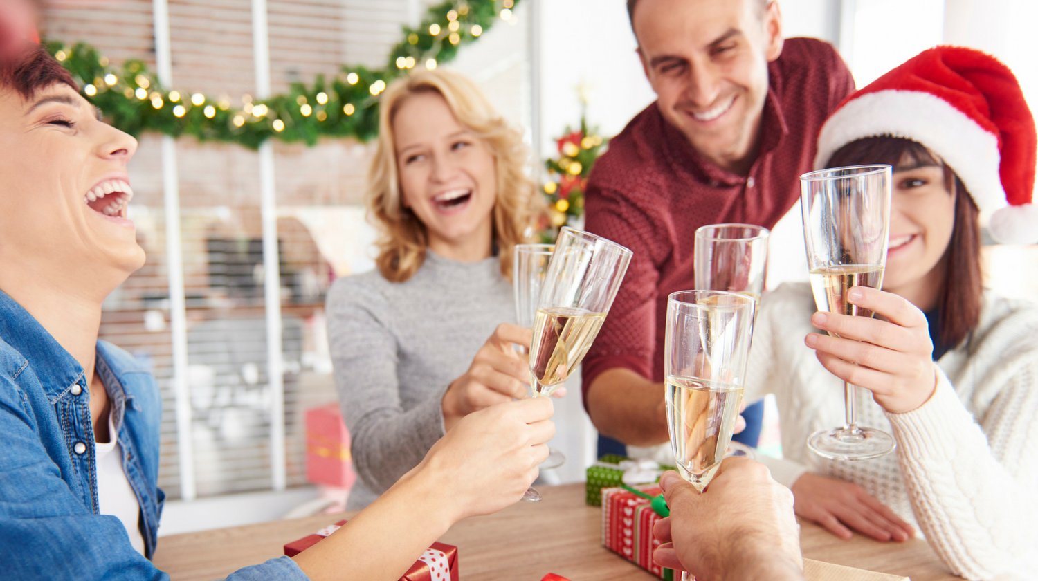 7 Ways To Avoid Holiday Weight Gain