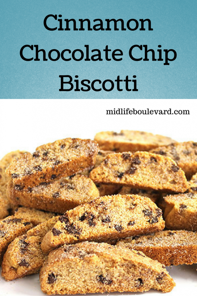 biscotti recipe, chocolate chip biscotti, baking