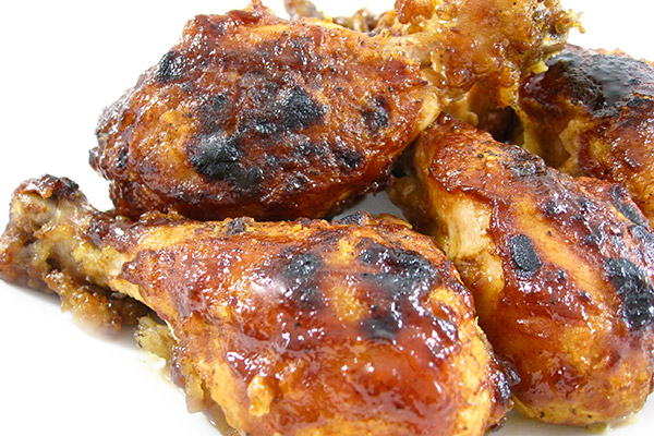 chicken recipe, hot and spicy chicken