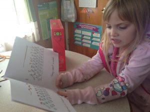 Homeschooling Mom with Bipolar Disorder