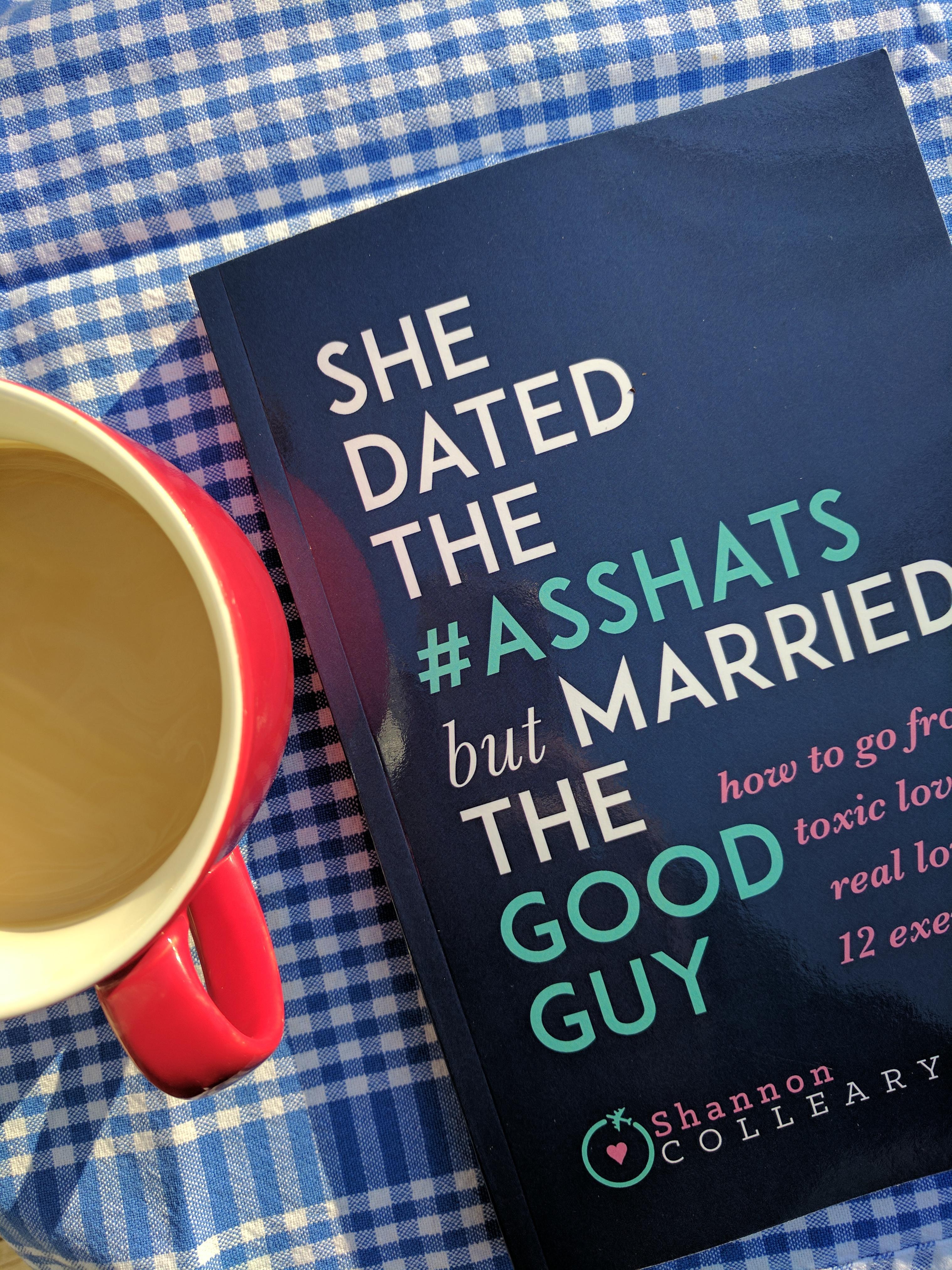 Never Date an Asshat Again