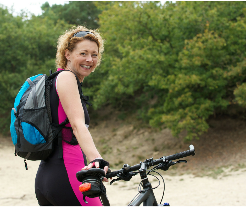 Fit over fifty for women. Reclaim your health and wellness with these seven ways to get back in shape.