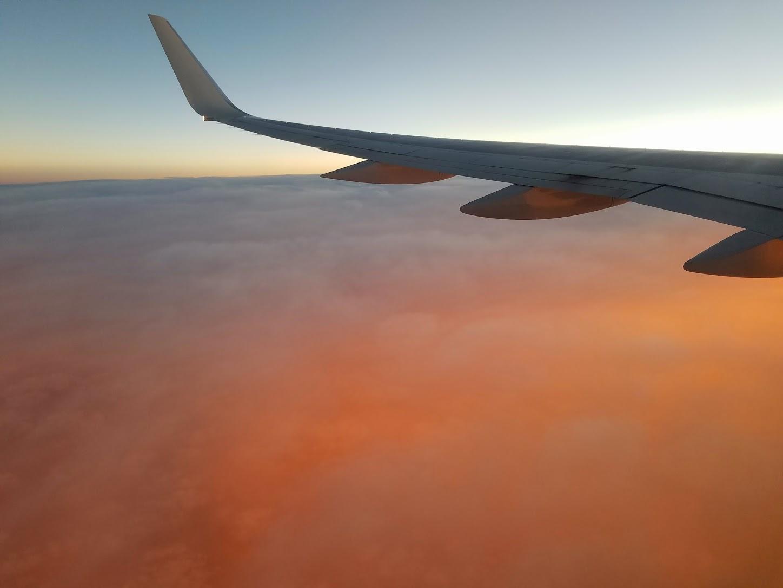 flying with window seat TSA PreCheck