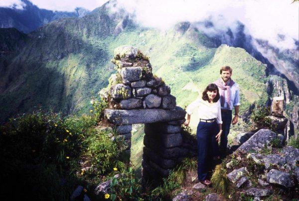 Huyana Picchu, Machu Picchu, Peru