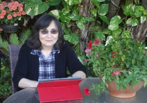 Suzanne Fluhr, travel editor, Midlife Boulevard