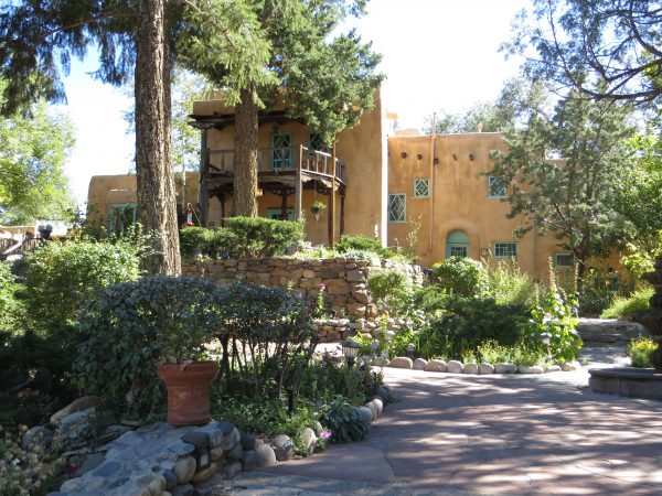Inn of the Turquoise Bear - Santa Fe