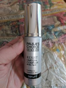 RESIST Omega+ Complex Serum by Paula's Choice