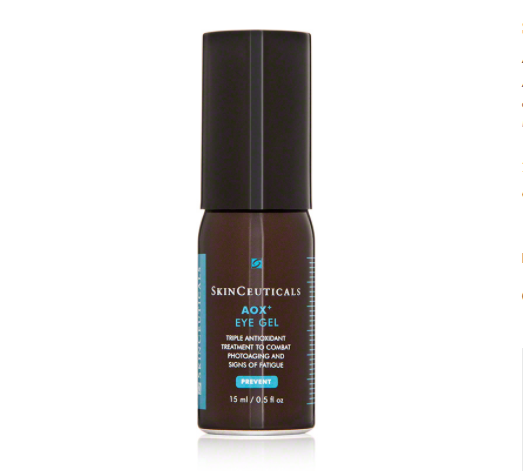 best under eye creams SkinCeuticals AOX Eye Gel