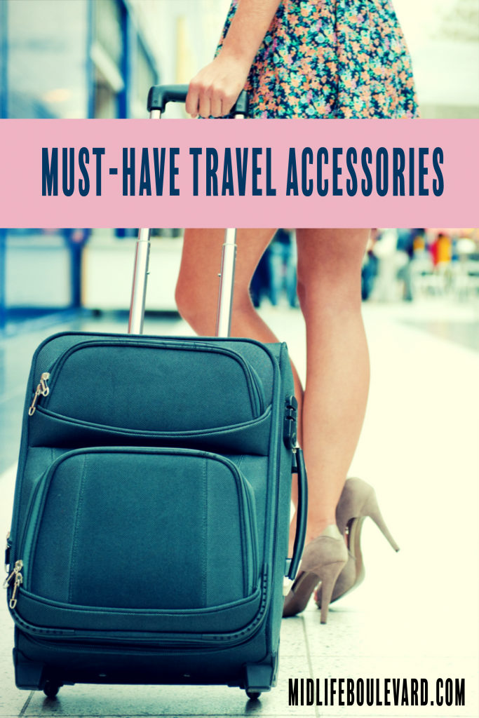 Must have products for your next road trip. Find our best, awesome travel accessories for women. Great gifts for travelers or graduates. (Or you can be like me and just shop for yourself.)