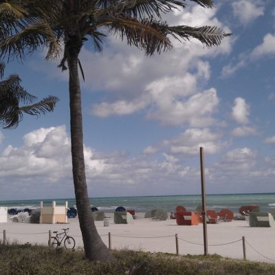 A Visit to the South Beach Neighborhood of Miami Beach