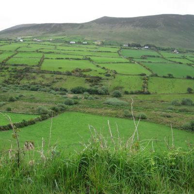 Driving the Ring of Kerry, an Ireland Road Trip