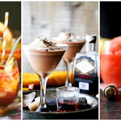 10 Chillingly Delicious Frozen Cocktail Recipes