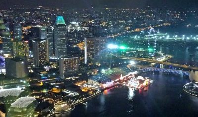 Plan Your Visit to Singapore