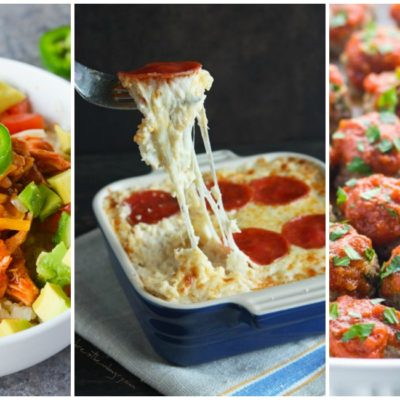 10 Easy And Delicious Keto Dinners