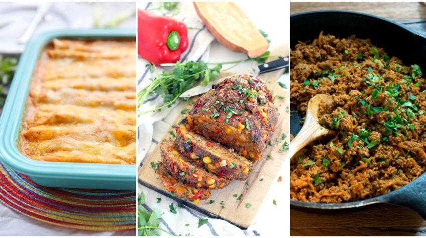 freezer meal dinner recipes