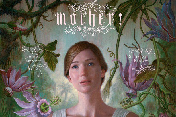 Mother movie review.