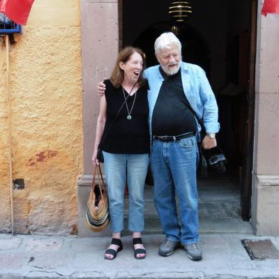 Facebook Friendships: Remembering Travel Blogger, Billie Frank