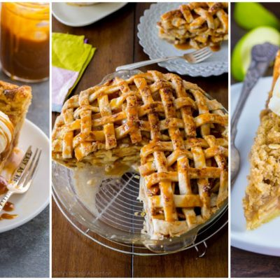 Delicious Apple Pies Every Pie Lover Should Make