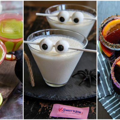 Halloween Cocktails Your Guests Will Love