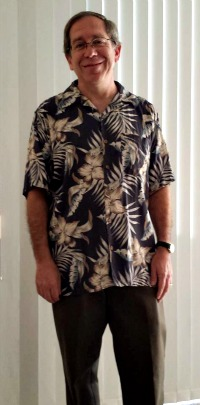 Hawaaiian-shirt