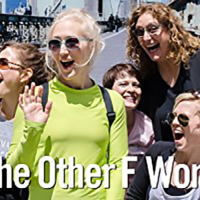 The Other F Word – Most of Us Can Relate